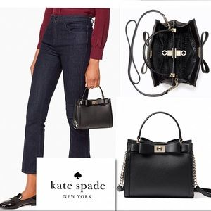 ✨Kate Spade bag mini black color✨
